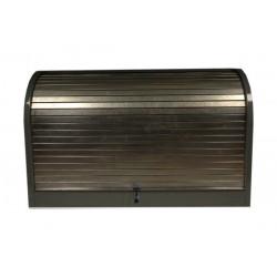 Forecourt Cabinet / Bunker - Shut