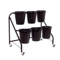 Low 6 Bucket